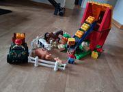 Lego duplo kleiner Bauernhof 4975