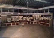 HARDO Schuhmacherei Schuhmachermaschine 14 Meter
