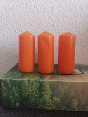 Kerzen 3 Stück
