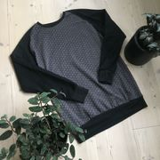 Pullover Gr M
