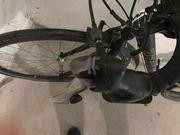 Trek X01 cyclocross bike Rahmengröße