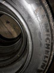 4 Michelin 215 65R16H98 Sommerreifen