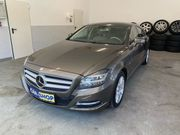 Mercedes-Benz - CLS 350 CDI BlueEfficiency
