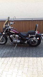 Honda Shadow TOP Zustand