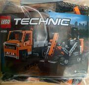 Lego Technic 42060