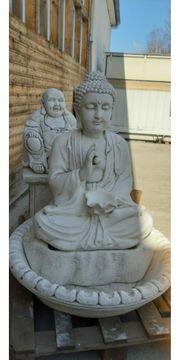 Buddha für Garten