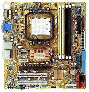 ASUS M3N78-EMH HDMI Motherboard
