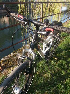 Kinder Jugend Mountainbike Cyco: Kleinanzeigen aus München Au-Haidhausen - Rubrik Mountain-Bikes, BMX-Räder, Rennräder