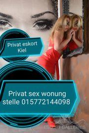 Privat eskort
