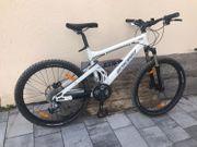 Fully Mountainbike ProCeed Fst Light