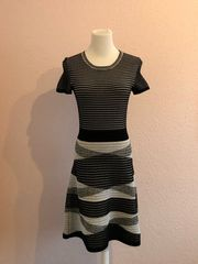 Mini-Kleid von Hugo Boss