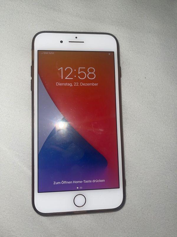 ich verkaufe mein iPhone 8