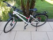 Nwgt Da-Trekkinggrad-Fahrrad 26 Zoll zu