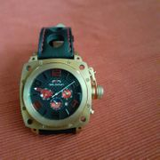 Armbanduhr deLoreon