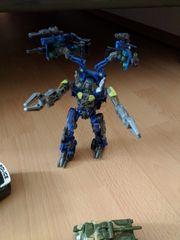 Transformers Sammlung Spielfiguren Robote große