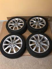 Felgen Reifen 225 45R17
