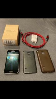 Samsung S5 Mini guter Zustand