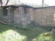 Baumaterial Steine abzugeben