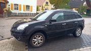 Renault Koleos 4x4 Cdi AHK