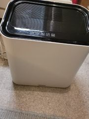Soehnle Airfresh Wash 500 Luftreiniger