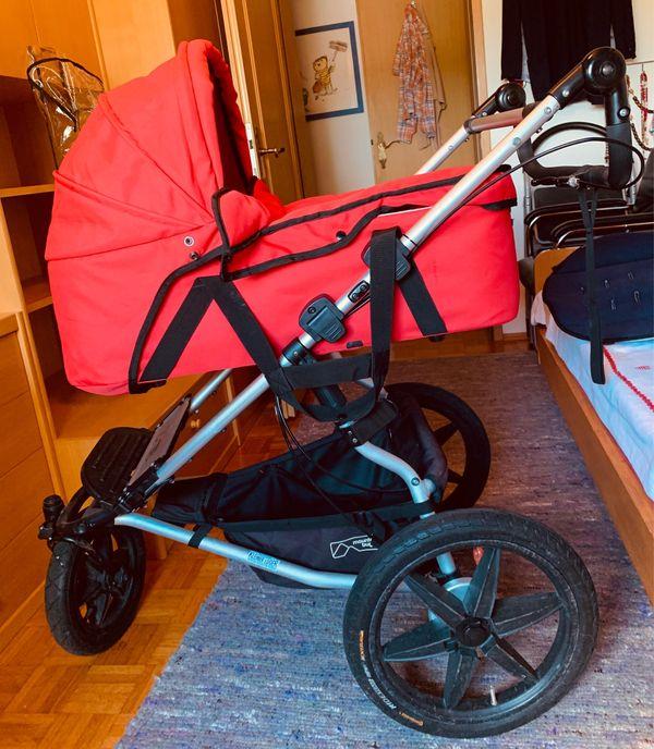 Kinderwagen Montain Buggy