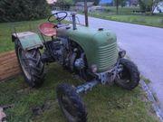 Steyr Traktor T80 15er