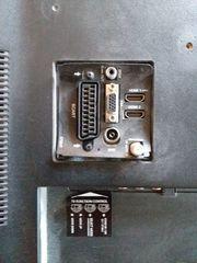 Fernseher 32 Telefunken D32H287Q4 schwarz