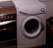 Waschmaschine der Marke O K