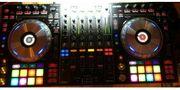 Pioneer DDJ-SZ Controller DJ-Controller