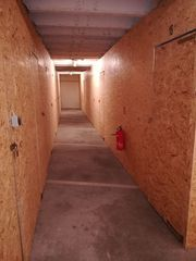 Abstellraum Kellerraum Lager Keller Garage