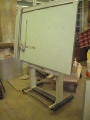 Zeichentisch NESTLER Modell Ingenieur II