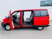 VW T5 Allrad 2 5