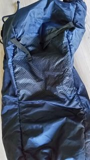 Thermo-Schlupfsack für Rollstuhl ROLKO - Größe L