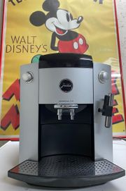 Kaffeevollautomat Jura F70 frischer Service