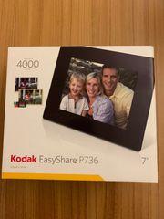 Kodak Digitaler Bilderrahmen Speicherkarte
