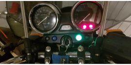 Saisonstart mit Kawasaki ER 500: Kleinanzeigen aus Asbach Bennau - Rubrik Kawasaki bis 500 ccm