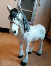 Deko Pferd