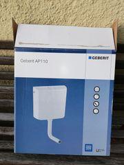 Spülkasten Geberit AP110