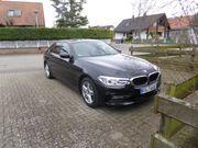 4 Winterräder BMW G30 31