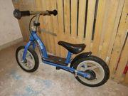Kind Lauf fahrrad