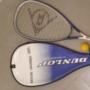 Squash Schläger Dunlop Max comp