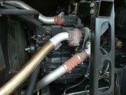 Kaeser Baukompressor Mobilair M122