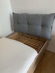 Bett für Gästezimmer Jugendzimmer