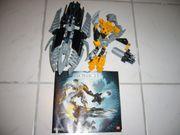 LEGO Bionicle Toa Ignika 8697