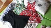 4 Kleider