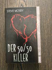 Der 50 50 Killer Steve