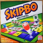 Skip Bo Brettspiel