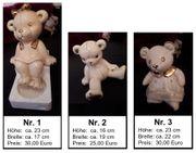 Figur Bär Teddy von Gilde