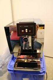 JURA Z8 Modell 2018 Kaffeevollautomat