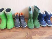 Schuhe und Stiefel für Jungs
